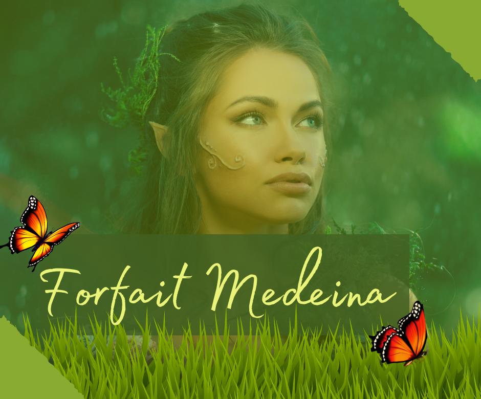 forfait Medeina