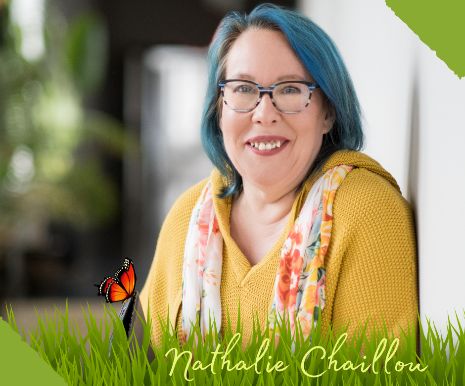 Nathalie Chaillou